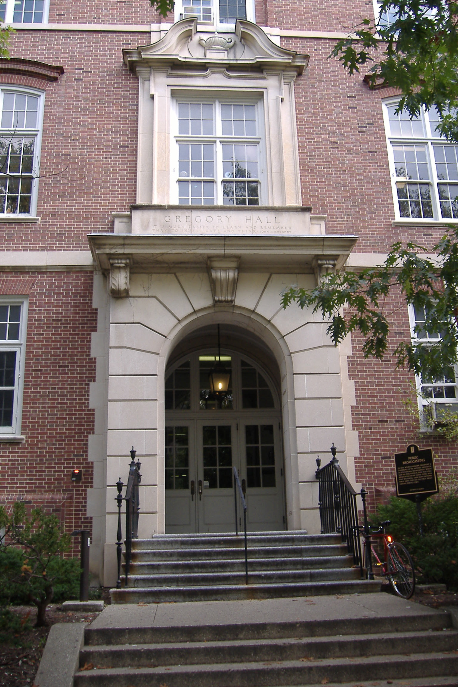 image for College of Media