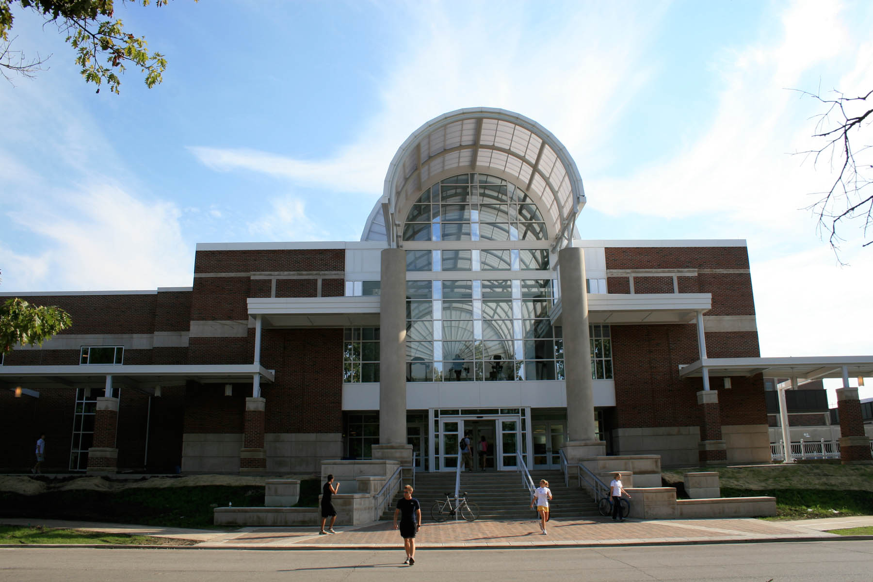 image for Campus Recreation, Division of
