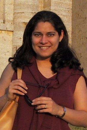Areli Marina
