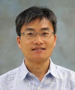 image for Wang, Bo