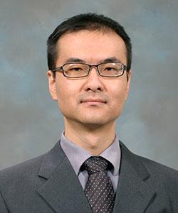 image for Qiao, Huanyu