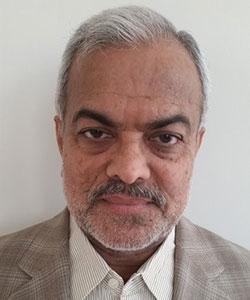 image for Patel, Vinodkumar A