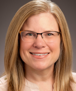 Angie Wisehart, Coordinator of Stakeholder Engagement